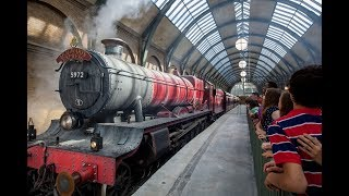 Exploring Diagon Alley | Crazy Cool Stuff | Check Out The Magic