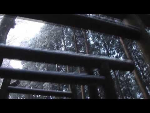 美しき日本 奈良 野迫川村 荒神社