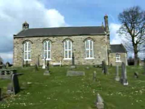 Beath and Cowdenbeath North Church Scotland