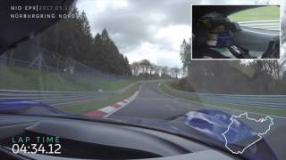 Nonton NIO EP9 Breaks the Nurburgring Nordschleife Lap Record - May 12 2017 Film Subtitle Indonesia Streaming Movie Download
