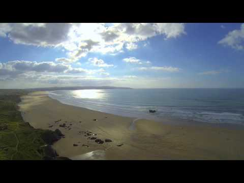 Mithian Drone Video