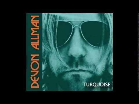 Devon Allman Turquoise Album Teaser
