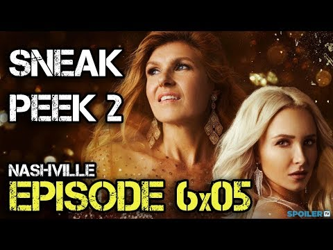 "Nashville 6x05 Sneak Peek 2 ""Where the Night Goes"" Season 6 Episode 5"