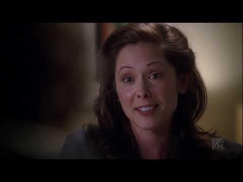 Lie to Me (season 1 episode 3) - astronaut's wife