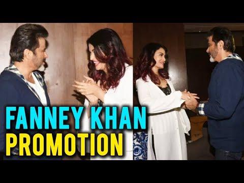 Aishwarya Rai - Anil Kapoor AMAZING BONDING Seen D