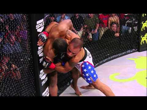 Bellator MMA Highlights: Fantastic Finishes