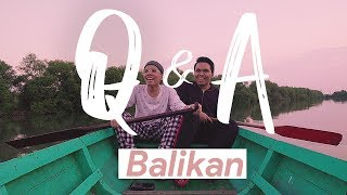 Video Q&A | Balikan Atau Move On? MP3, 3GP, MP4, WEBM, AVI, FLV November 2018