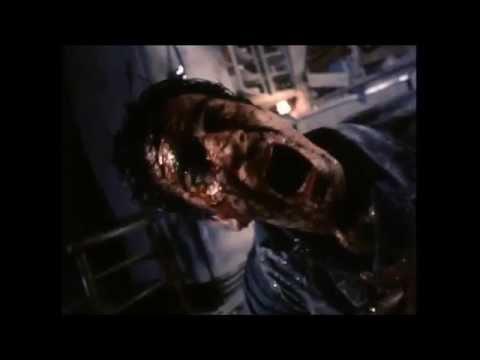 La Casa 2 di Sam Raimi - Trailer Originale Italiano