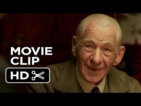 Mr. Holmes (Clip 'The Deerstalker')