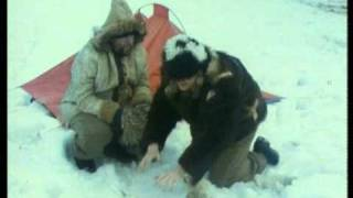 Video Jižní pól