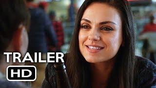 Video A Bad Mom's Christmas Official Trailer #1 (2017) Mila Kunis, Kristen Bell Comedy Movie HD MP3, 3GP, MP4, WEBM, AVI, FLV Juni 2017
