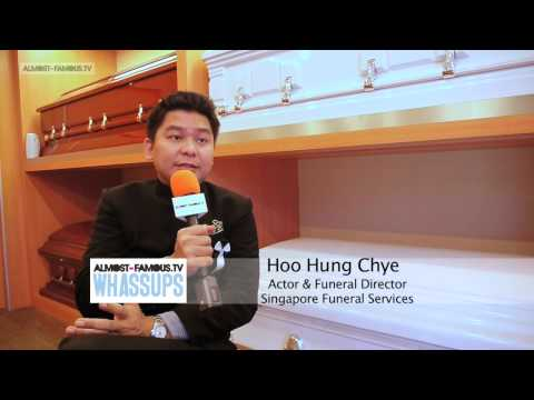 "almost-famous.tv ""Whassups"" 141209 – Singapore Funeral Services"