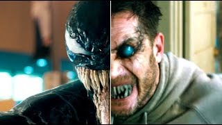 Video Easter Eggs You Missed In Venom MP3, 3GP, MP4, WEBM, AVI, FLV November 2018
