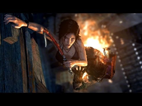 0 Review: Tomb Raider: Definitive Edition