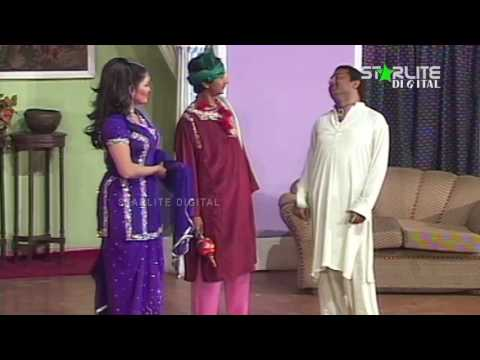Video Best of Gulfaam and Saleem Albela New Pakistani Stage Drama Full Comedy Funny Clip download in MP3, 3GP, MP4, WEBM, AVI, FLV January 2017