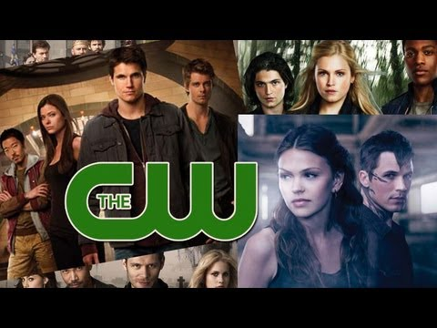 The CW - http://bit.ly/YZ8WZ6 - See trailers & pics for all the new CW shows! http://ow.ly/ktrcX - Click to Subscribe! http://Clevver.com - Visit our site! http://Fac...
