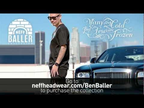 Ben Baller x Neff   Ben Watch