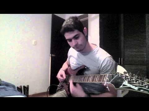 Periphery - Mile Zero  feat Wes Hauch lyrics