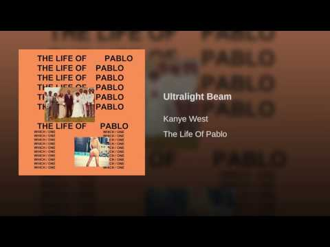 Ultralight Beam (Song) by Kanye West, Chance the Rapper, Dream, Kelly Price,  and Kirk Franklin