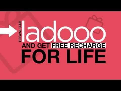 Video of ladooo - Free Recharge App