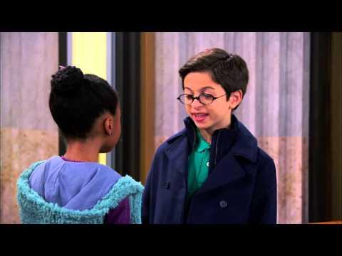 Trouble with Tessie - Clip - JESSIE - Disney Channel