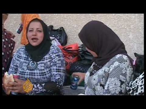 Female force keeps Diyala secure in Iraq - 28 Jun 09