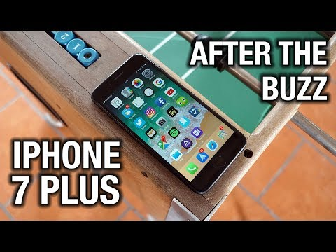 iPhone 7 Plus After The Buzz Its time for a change..