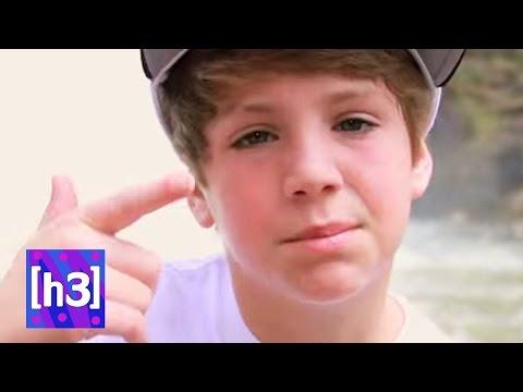 MattyB Juicy -- h3h3 reaction video