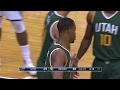 Quarter 2 One Box Video :Pacers Vs. Jazz, 3/20/2017 12:00:00 AM