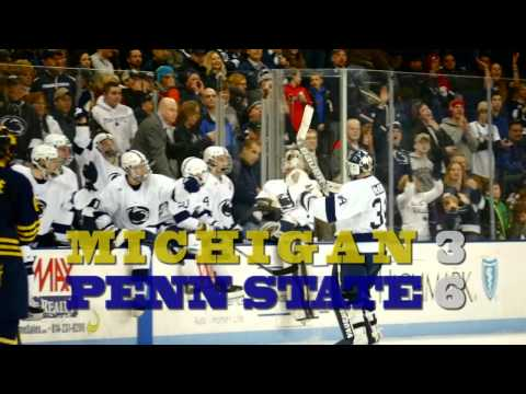 The 2014-15 Penn State Hockey Story: Episode 10