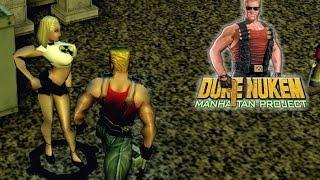 Duke Nukem: Manhattan Project descarga