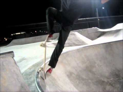 Madera Skate Park Home Town Heroes Montage