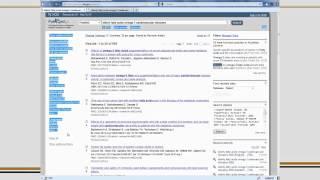 4/8 El Uso De Filtros En PubMed
