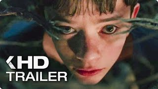 Nonton A Monster Calls Official Trailer  2017  Film Subtitle Indonesia Streaming Movie Download