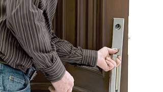 Mortise Lock Installation