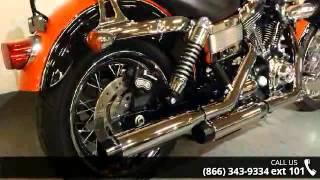 5. 2008 Harley-Davidson FXDL - Dyna Glide Low Rider