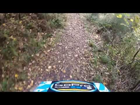 Almondell & Calderwood Downhill/MTB