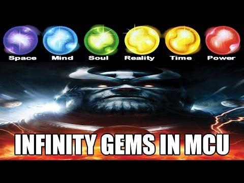 Infinity steine