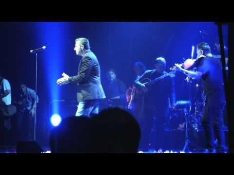 Remos Meine & Me Tin Porta Anoixti - Live in Adelaide Australia 2012