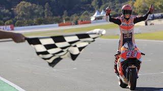 Video Highlights Gara/Race MotoGp Valencia 2017, Marquez World Champion MP3, 3GP, MP4, WEBM, AVI, FLV November 2017