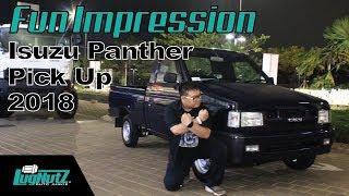 Video Mobil Terbandel Sepanjang Masa! - Isuzu Panther Pick Up FUN IMPRESSION | LUGNUTZ Indonesia MP3, 3GP, MP4, WEBM, AVI, FLV Oktober 2018