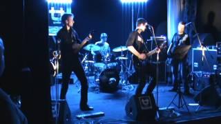 Video BanWorks - Na vlnách (2) - Nebeskej rockec, 25.2.2017 Česká Lípa