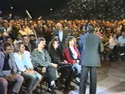 Концерт в Москве (1989 г.) Часть 2