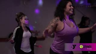 ZUMBA® AT THE Y!