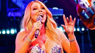 Mariah Carey - Caution Tour (18th March 2019) 'SLAYED Vocals' Highlights!