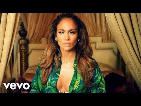 JLo Objectifies Men in