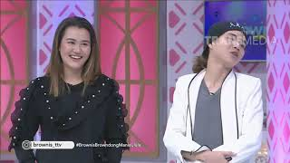 Download Video BROWNIS - Dul Malu-Malu Ketemu Aliyah (16/1/19) Part 2 MP3 3GP MP4