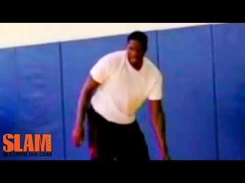 Anthony Bennett 2013 NBA Draft Workout - Top 5 Pick - UNLV Basketball_Kosrlabda legjobb videk. Sport of USA