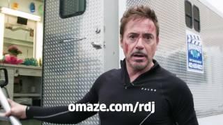 Nonton Robert Downey Jr & Tom Holland Avengers Infinity war Set Visit Video Film Subtitle Indonesia Streaming Movie Download