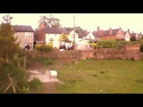 AR.Drone 2.0 Video: 2013/06/05 (first test fly) - Thời lượng: 2 phút, 46 giây.